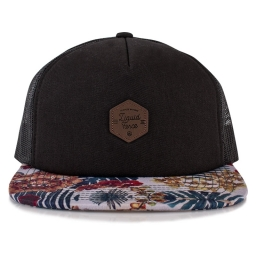 Liquid Force 2018 FLORA Trucker hat