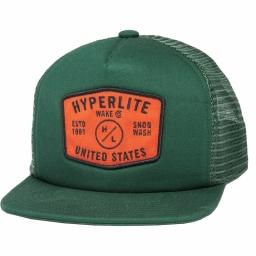 Hyperlite 2019 Ranger GRN cap