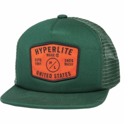 Hyperlite 2019 Ranger GRN czapkaa