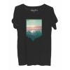 Liquid Force 2016 Fracture T-Shirtt