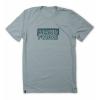 Liquid Force 2019 FURY BLUE koszulkaa