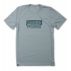 Liquid Force 2019 FURY BLUE T-Shirt