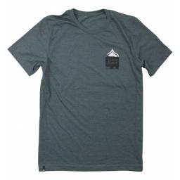 Liquid Force 2019 VERSE FOREST T-Shirt