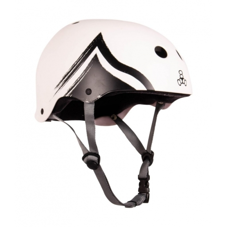 Liquid force 2020 HERO helmet WHT