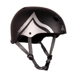 Liquid force 2020 HERO helmet BLK