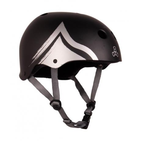 Liquid force 2020 HERO helmet BLK