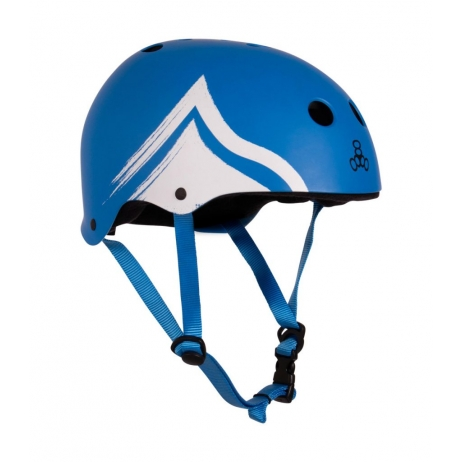 Liquid force 2020 HERO helmet BLUE