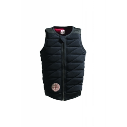 Follow 2020 B.P vest BLK