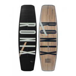 RX21 KINETIK SPRINGBOX 2 wakeboard 138