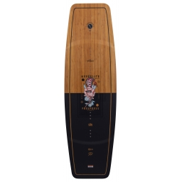 HL21 FREEPRESS wakeboard 145