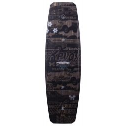 HL21 UNION wakeboard