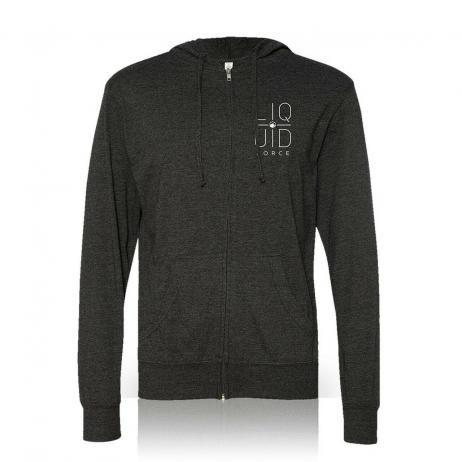 LF18 CROSSHAIR CHAR/HEAT bluza