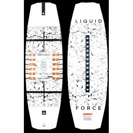 LF21 RHYTM wakeboard 140