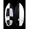 RX21 VOLCOM M50 wakesurf 4`7