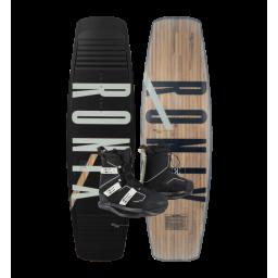 2021 RONIX KINETIK FB2 + ATMOS Boots