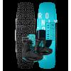 2021 RONIX JULIA RICK + SIGNATURE Boots