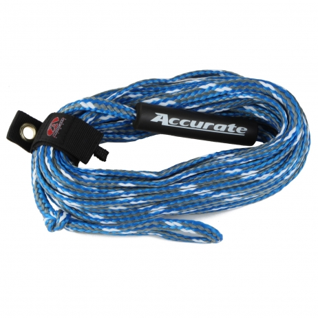 Accurate 2k 60ft tube rope