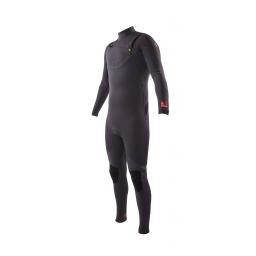 Body Glove Vapour 4/3 black wetsuit