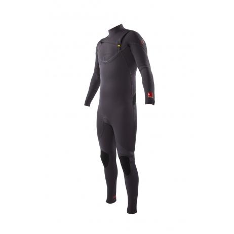 2016 Body Glove Vapour 4/3 BLK swimsuit