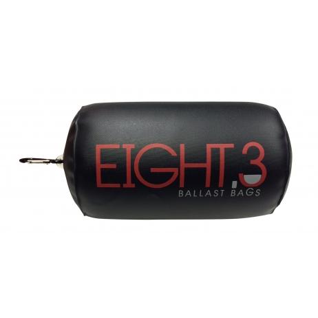 Eight.3 - Pump Float w/ Carabineer