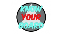 Know Your Board - 2017 Hyperlite Hashtag