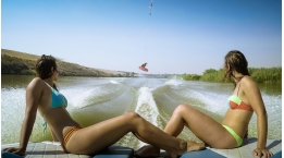 Tutorial - choosing a perfect wakeboard